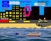 Play Boat Tank 3
