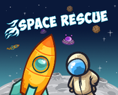 Play Space Rescue