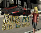 Play River Poe Saves the World!