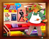 Play Acrobat House Escape