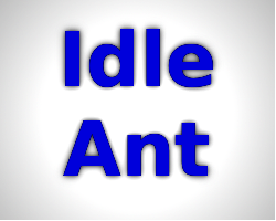 Play Idle Ants