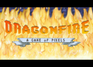 Play Dragonfire: A Game of Pixels