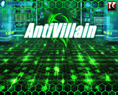 Play AntiVillain 1 - Welcome To Chaos City
