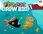 Play Fish Eat Grow Big