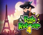 Play Bob The Robber 4