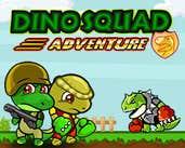 Play Dino Squad Adventure