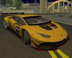 Play Lamborghini Huracan Puzzle