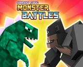 Play Smashy City 2: Monster Battle