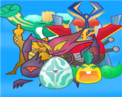Play Pocket Creatures