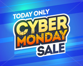 Play Cyber monday