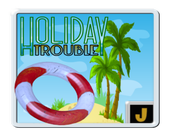 Play Holiday Trouble