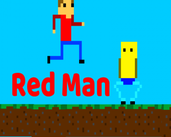 Play Red Guy 1.1.1.0