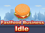 Play Fastfood Business: Idle