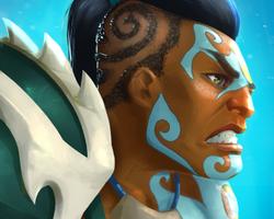 Play Wartide:Heroes of Atlantis