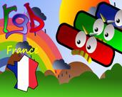 Play RGB from Mars - Paris