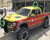 Play Ford Raptor Differences