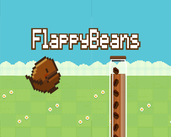 Play Flappy Beans