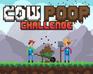 Play Cow Poop - Pixel Challenge
