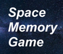 Play Space Memory Game
