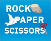 Play Rock, Paper, Scissors - Offline Multiplayer