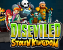 Play Diseviled 3: Stolen Kingdom