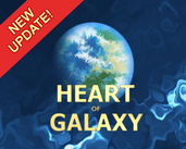 Play Heart of Galaxy: Horizons