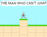 Play The Man Who Can't Jump