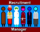 Play Recruitment Manager