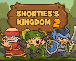 Play Shorties's Kingdom 2