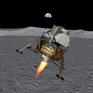 Play Eagle Lander 3D