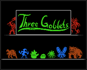 Play Three Goblets