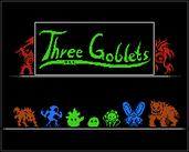 Play Three Goblets