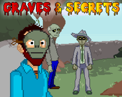 Play ZS Dead Detective - Graves & Secrets