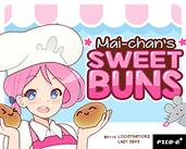 Mai-Chan's Sweet Buns
