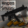 Play SubMachine Gun Simulator - 3D Indoor Shooting Edition