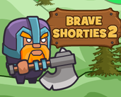 Play Brave Shorties 2