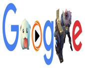 Play Google Doodle League of Legends mini game