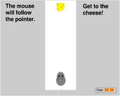 Play Mouse Trapped