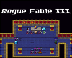 Play Rogue Fable III
