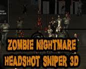 Play ZombieNightmare HeadShot Sniper