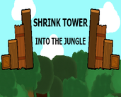 Play Shrink Tower: Into the Jungle