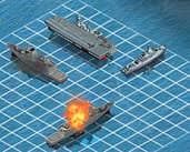 Play Battleship War Multiplayer