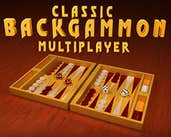 Play Backgammon Multiplayer