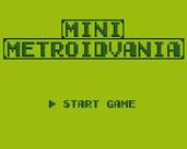 Play Mini Metroidvania