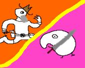 Play Ranger vs SimpleSteve(2 player only)