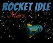 Play Rocket Idle - Mars