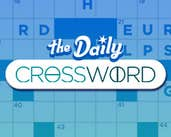 Play The Daily Crossword