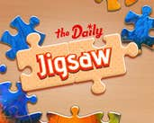 Play The Daily Jigsaw