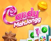 Play Mahjongg Candy