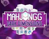 Play Mahjongg Dark Dimensions